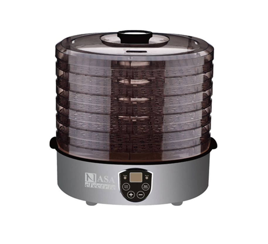 Nasa NS-1161 Food Dehydrator