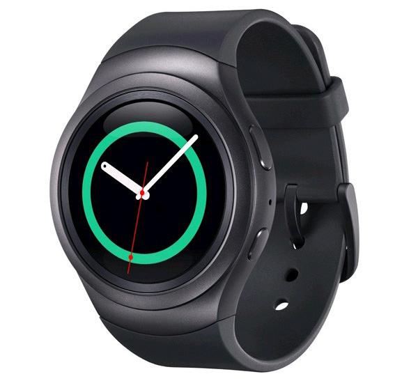 ساعت هوشمند سامسونگ مدل Gear S2 R720 | Samsung Gear S2 R720 SmartWatch