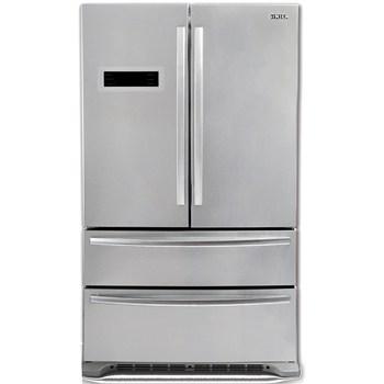 | Sinjer HC-702WE French Door Refrigerator