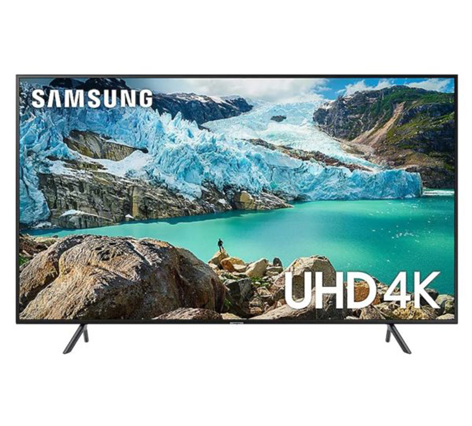 Samsung LED 4K Smart TV RU7100 50 Inch