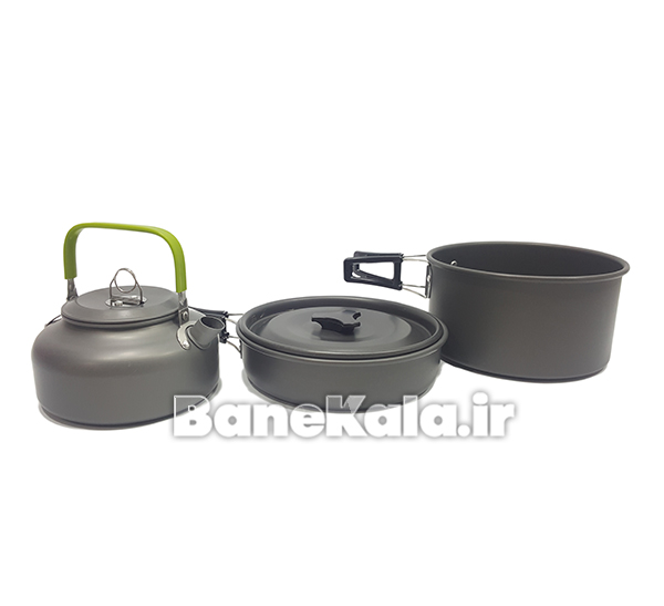 | Cooking Set Out-Of-Doors