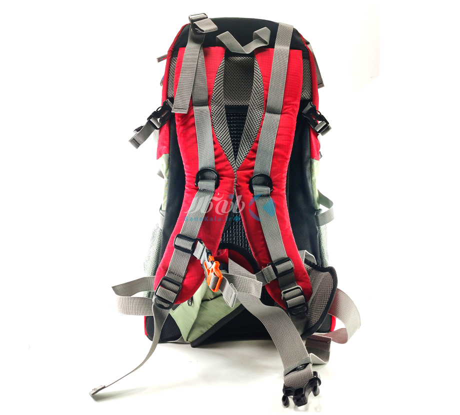 Campsor Electeron 50 Transit Backpack