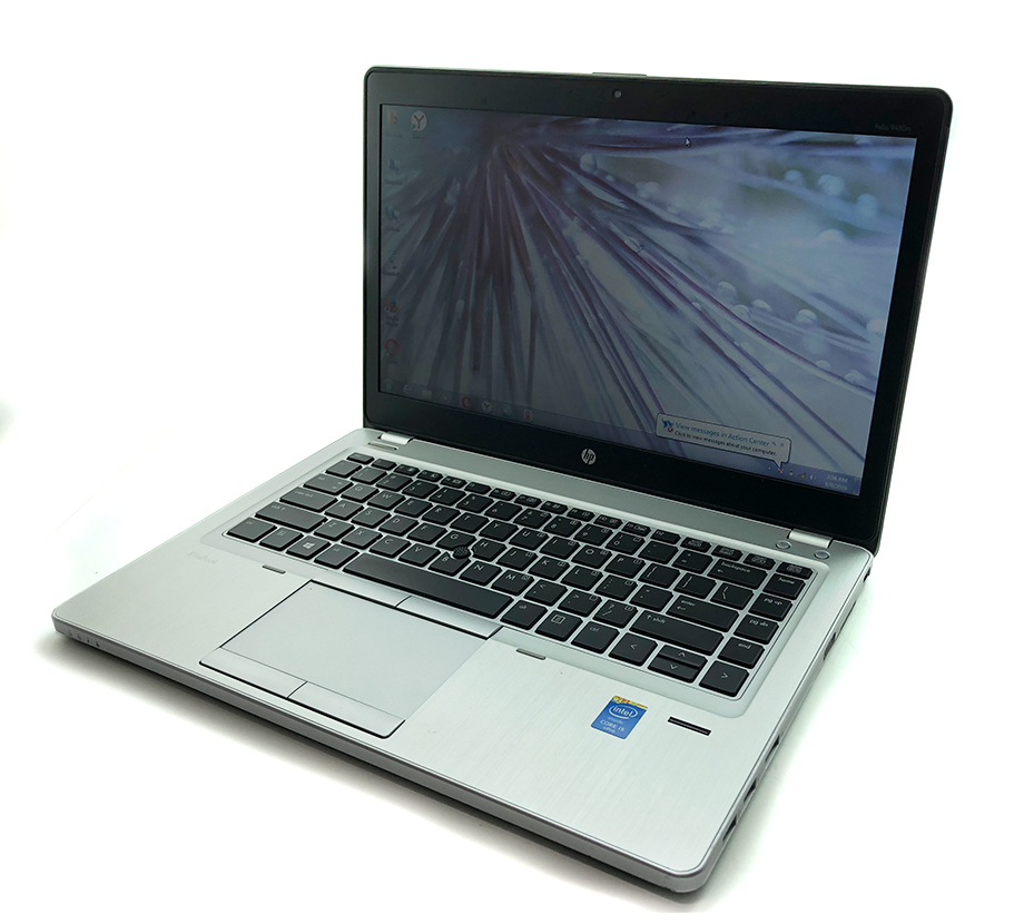 لپ تاپ استوک HP EliteBook Folio 9480m i5