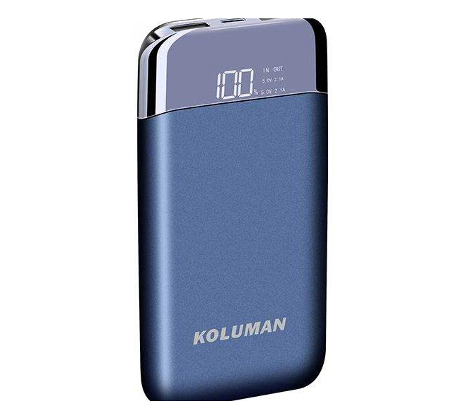 Koluman 10000 KP_135 Powerbank