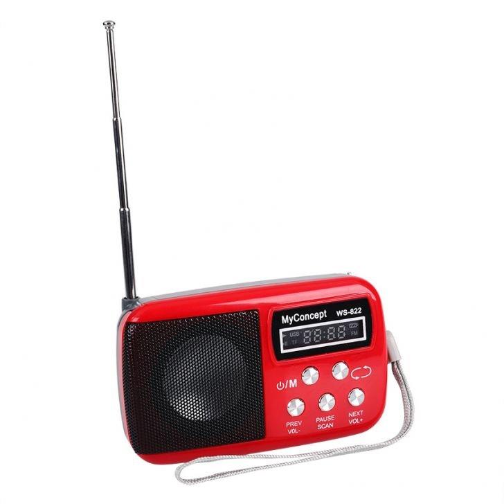 قیمت رادیو جیبی